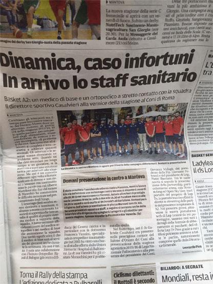 Francesca Vannini News - Sempreinpiedi