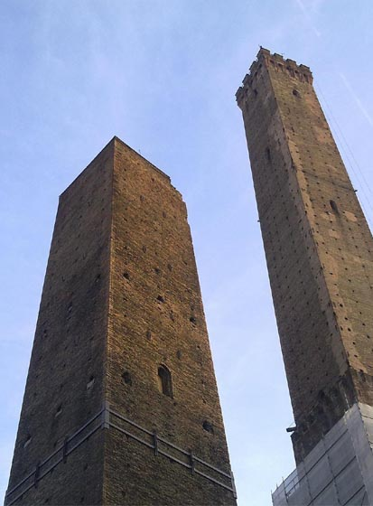 Sempreinpiedi - Bologna