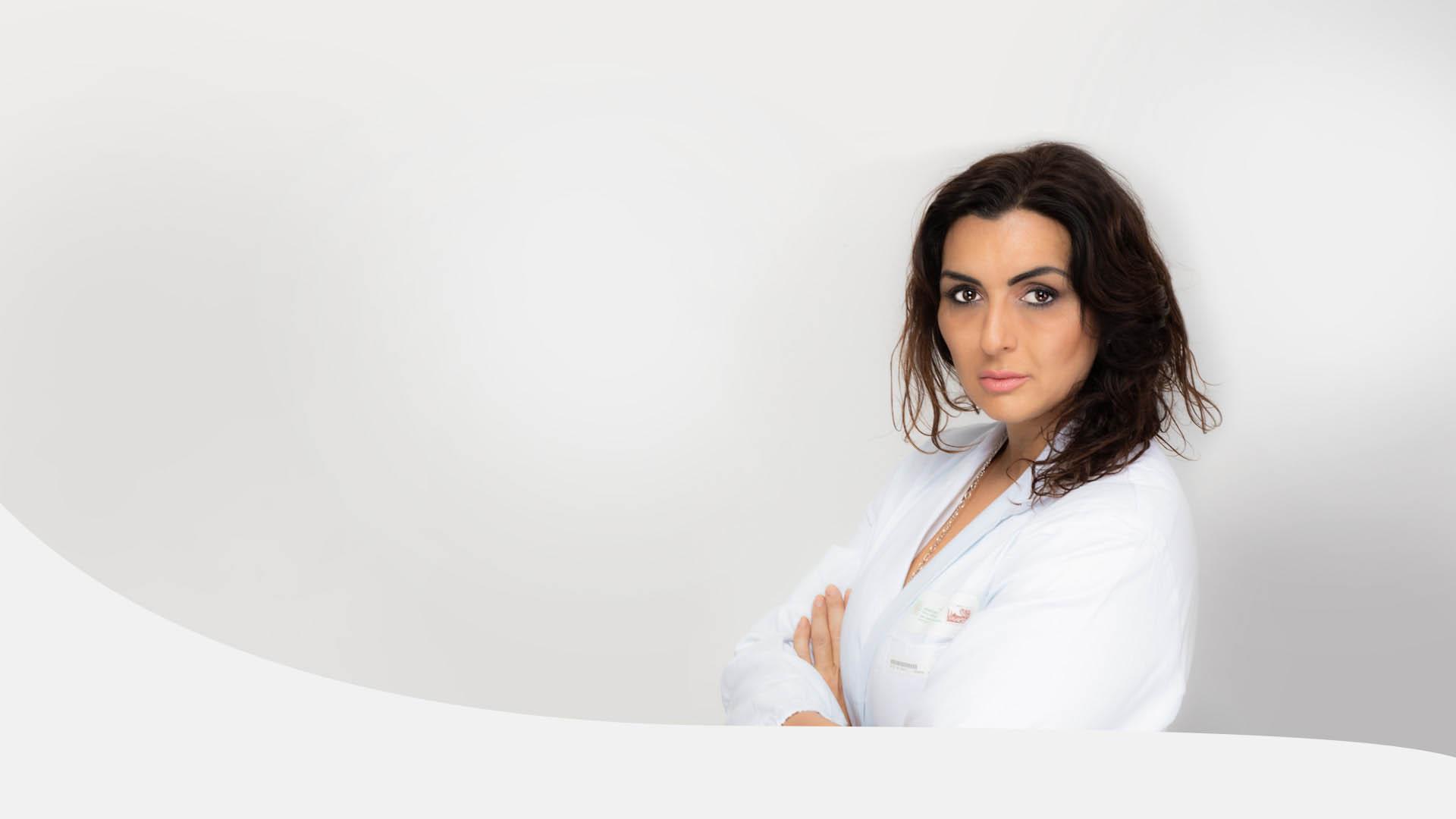 Dott.ssa Francesca Vannini - Sempreinpiedi