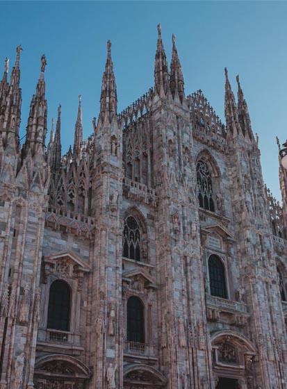 Sempreinpiedi - Milano